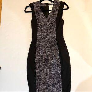 NWT size 2 sexy bodycon H&M dress